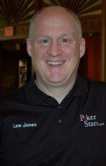 Lee Jones. Credit: PokerStars