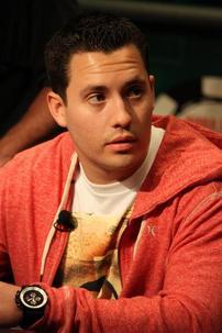 DJ Blanchard