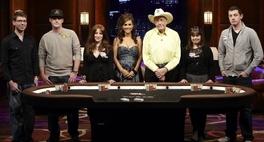 New Poker After Dark Lineup