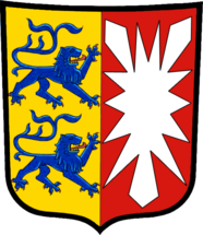 Schleswig-Holstein coat of arms