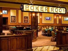 Horseshoe Tunica Poker Room