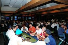 Palm Beach Kennel Club Poker Room