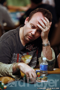 Andy Black Bubbles 2011 Main Event Final Table