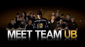 Former Members of Team UB