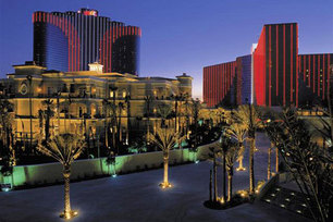 The Rio will Host the WSOP for the 7th Time in 2011