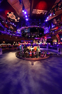The ESPN Featured Table