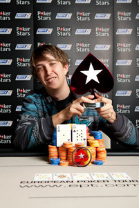 Ronny Kaiser Wins in Estonia