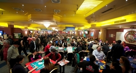Paradise poker new