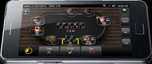 Mobile Poker Now Available With The partypoker Andriod