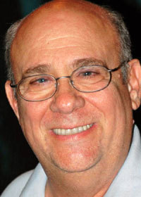 Barry Tanenbaum
