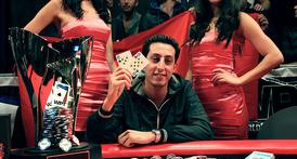 Winstar world casino restaurants