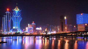 Macau, China