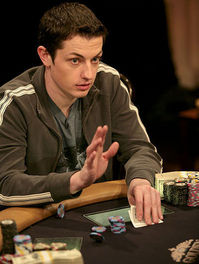 Daring bluffs on the show helped make Tom Dwan a star in poker.