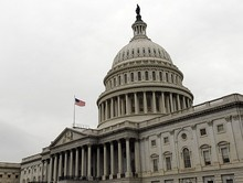 Federal Internet poker legislation is currently at a standstill in Congress