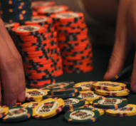 888 has an existing relationship with Caesars, owner of the WSOP brand.