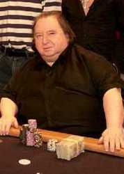 Alan Meltzer on High Stakes Poker