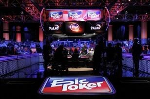 Epic Poker League Final Table