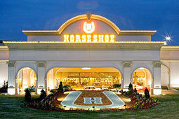 Horseshoe casino iowa gambling age on carnival cruise lines