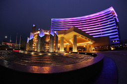 Choctaw Casino Resort Durant