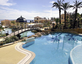 Monte Carlo Bay Hotel and Casino