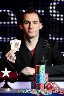 Justin Bonomo After Winning 100k Super High Roller