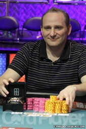 $1,500 seven-card stud champion Andy Bloch