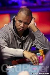 Phil Ivey moves to sixth in POY rankings