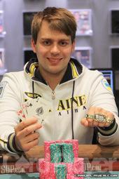 Kovalchuk climbs to 18th place