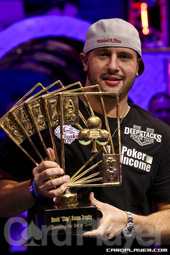 Michael &quot;The Grinder&quot; Mizrachi