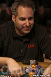 Parx Casino Signs Matt Glantz As Poker Ambassador