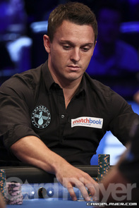 Sam Trickett