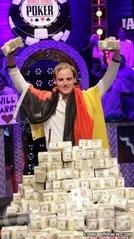 2011 Main Event Champ Pius Heinz