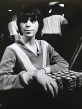 Stu Ungar