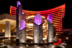 Choctaw Resort Casino