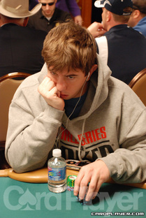 Shorr in 2007