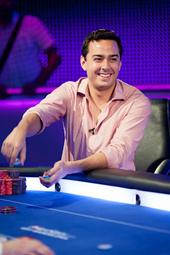 JC Alvarado