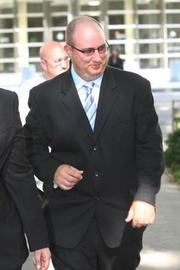 Defendant Lawrence DiCristina