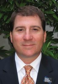 PPA Executive Director John Pappas
