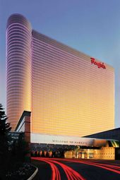 The Borgata Hotel Casino & Spa
