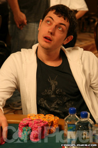 Tom Dwan lost $50,000 to Jennifer's brother Greg at the 2007 WSOP