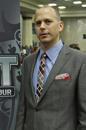 WPT CEO Steve Heller