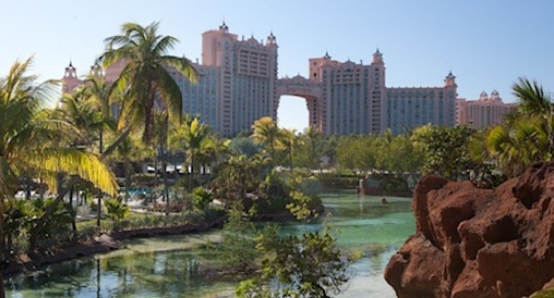 The Atlantis Paradise Island