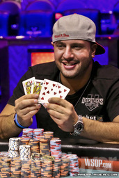 Michael Mizrachi - 12th Place In POY race