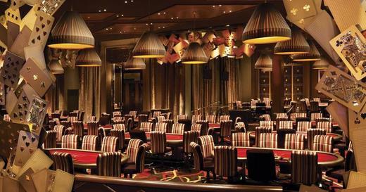 Las vegas poker rate rooms is sports gambling profitable