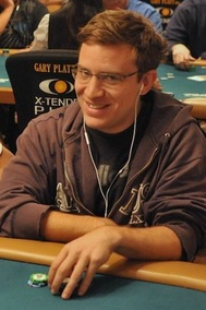 Gareth Chantler