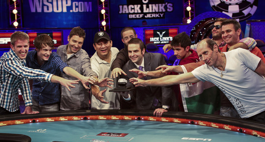 World series of poker 2012 final table poker films 2016