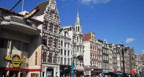 Amsterdam Master Classics Of Poker Starts Saturday European