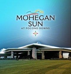 Mohegan sun pocono poker tournaments