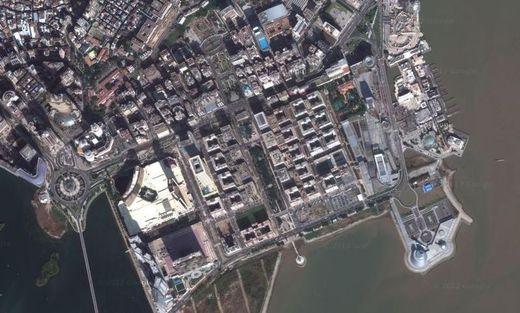 Macau. Google Maps