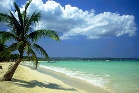 The Island of Jamaica
